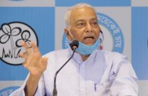 Sinha wants a high-level