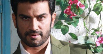Sharad Kelkar opens up on his