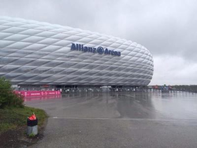 Munich hopes to host Euro