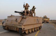 Saudi-led coalition intercepts