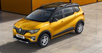 Renault India introduces MY21 TRIBER with a host of new and enhanced features