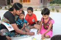 SOS Children's Villages opens doors to Children