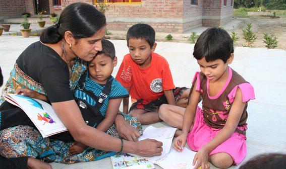 SOS Children's Villages opens doors to Children