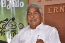 Pinarayi Vijayan 'hiding' after