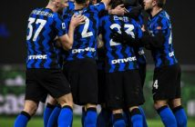 Inter continue march to