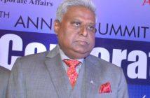 Ex-CBI Director Ranjit Sinha