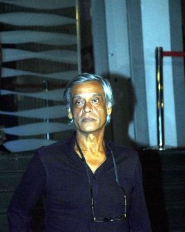 Sudhir Mishra to executive-produce
