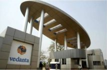 Vedanta signs MoU with