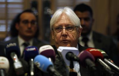 Guterres appoints a new UN