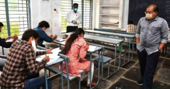 Colleges in Chennai divided