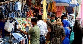 Economic normalcy in India