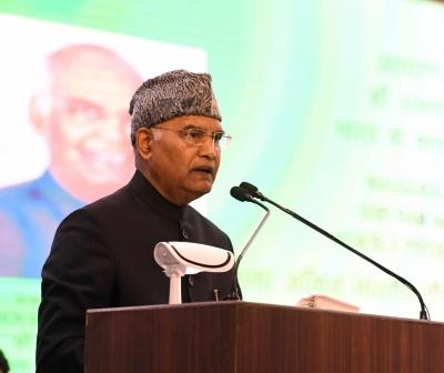 Prez, PM greet nation on Eid.