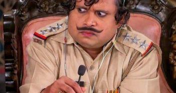 'Happu Singh' Yogesh