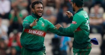 Shakib could give PSL a miss