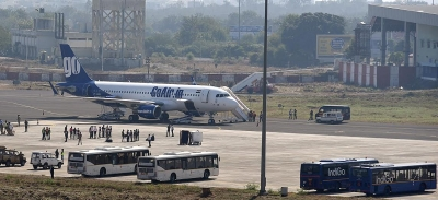 GoAir files DRHP for Rs 3,600