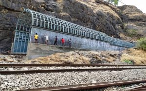 Central Railway gears up with monsoon preparations