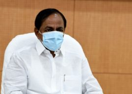Telangana to set up 48 oxygen generation plants to meet requirement