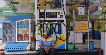 Fuel prices rise for the third