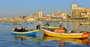 Israel closes Gaza's fishing