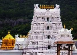 Rs 10L recovered from deceased beggar's home in Tirumala