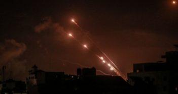 Israel-Gaza tension continues,