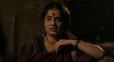 Late Sumitra Bhave's final