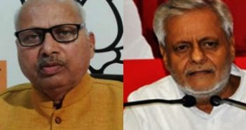 BJP, SP claim to lead in UP
