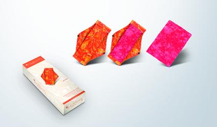 Reusable pads essential to make menstrual hygiene