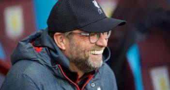 Liverpool renews top-four
