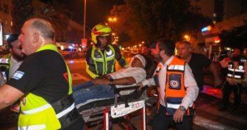 Tension between Israel, Gaza