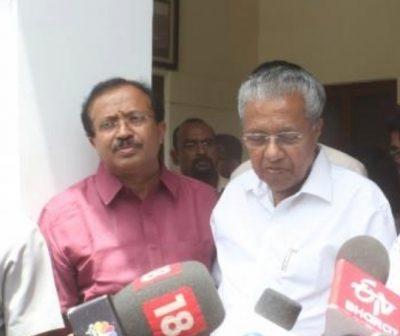 Judicial probe of ED by CPI-M