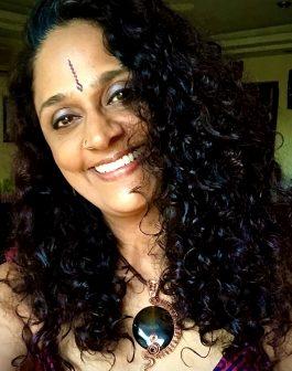 Suneeta Rao: 'Paree hoon