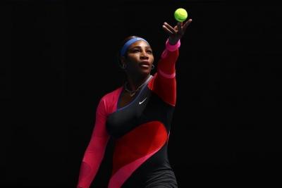 Emilia-Romagna Open: Serena