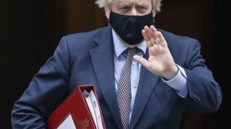 UK PM invites devolved