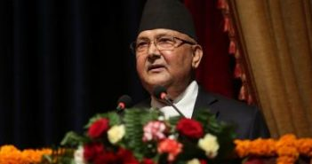 Oli to continue as Nepal PM