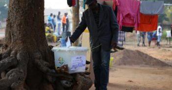 Ethiopia extends voter
