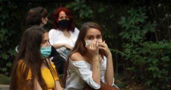 Romania's coronavirus death