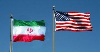 Iran's central bank urges US