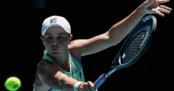 Italian Open: Ashleigh enters