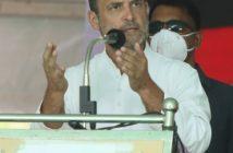 Rahul takes a potshot at Modi