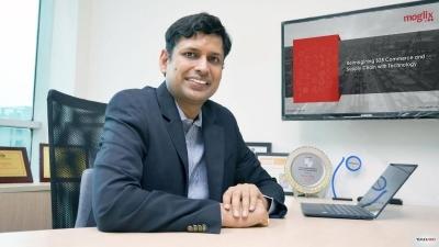 Ratan Tata-backed Moglix