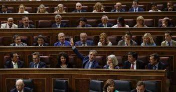 Spain's Parliament approves