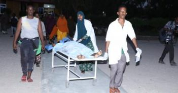 6 killed in Mogadishu suicide