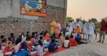 Namdhari sect empowering