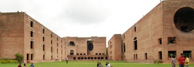 Being just and fair: IIMA