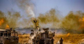 Israel-Gaza fighting will