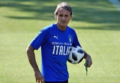 Azzurri extends contract with