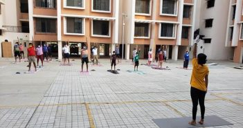 The Yoga Institute Mumbai launches a free program