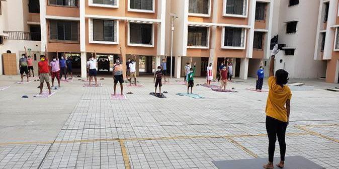 The Yoga Institute Mumbai launches a free program