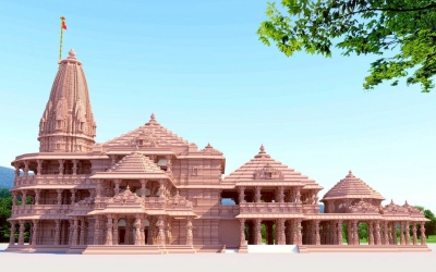 E-auction of Raj sandstone blocks soon for use in Ram temple